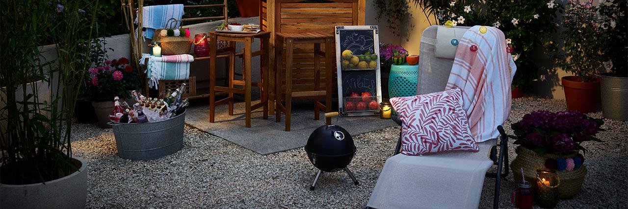alles f r die openair party ob zuhause oder unterwegs. Black Bedroom Furniture Sets. Home Design Ideas